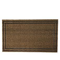Clean Machine Astroturf® 3' x 5' Scraper Door Mat
