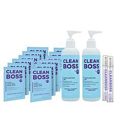 CleanBoss by Joy 16-piece Hand Sanitizer Set