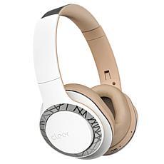 Cleer Enduro 100 Wireless Bluetooth Headphones - Sand