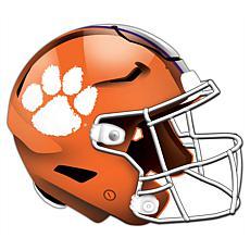 Clemson University Helmet Cutout