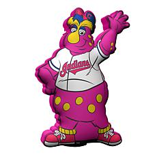 Cleveland Indians Plushlete Mascot Pillow
