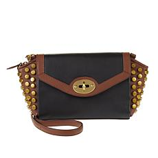 Clever Carriage Roma Leather Crossbody