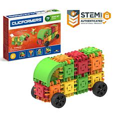 Clicformers Basic 70-Piece Set