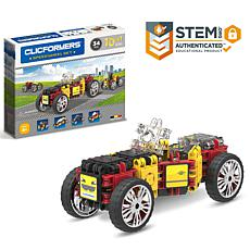 Clicformers Speed Wheel 34-Piece Set