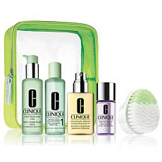 Clinique 3 Step Skin Care Kit