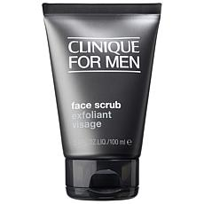 Clinique For Men Face Scrub 3.4 oz.