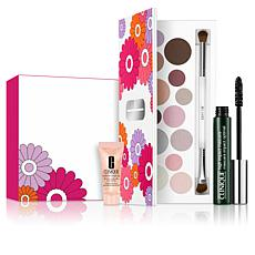Clinique Light Up Your Eyes Makeup Set