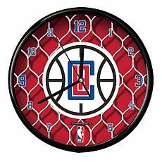 Clippers Net Clock