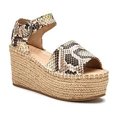 Coconuts by Matisse Flirty Wedge Sandal