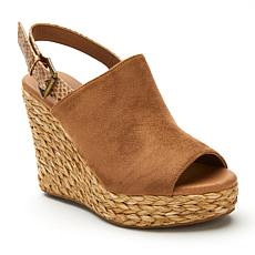 Coconuts by Matisse Frisco Wedge
