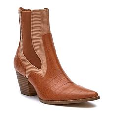 Coconuts Duo Western Boot