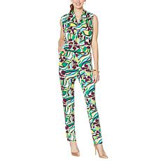 Coldesina Bailey Sleeveless Jumpsuit