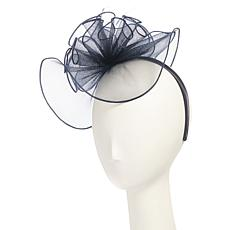 Collection 18 Dressy Fascinator