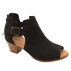 Collection by Clarks Valarie Kimble Leather Shootie