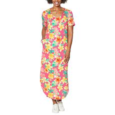 Colleen Lopez AnyWEAR Maxi Dress