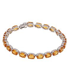accessories free women strand crystal com from jewelry on shipping bracelet in stretch alibaba natural aliexpress for citrine item bracelets