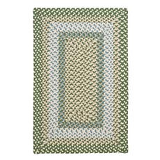 Colonial Mills Montego 2' x 3' Rug - Lily Pad Green