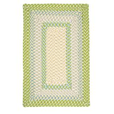 Colonial Mills Montego 5' x 8' Rug - Lime Twist