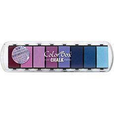 ColorBox Fluid Chalk Palette Inkpad - Blossom Pastel