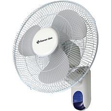 Comfort Zone(R) CZ16WR 16  Wall-Mount Fan