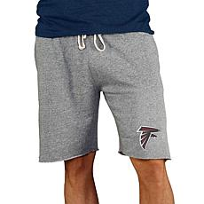 Concept Sports Mainstream Men's Knit Short - Falcons