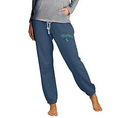 Concepts Sport Mainstream Ladies Knit Pant - Mariners