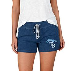 Concepts Sport Mainstream Ladies Knit Short - Rays