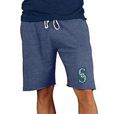 Concepts Sport Mainstream Men's Knit Short - Mariners
