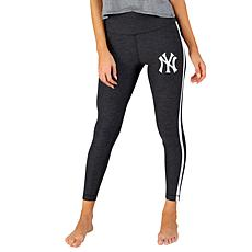 Concepts Sport Officially Licensed MLB Ladies Legging - Yankees