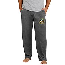 Concepts Sport Officially Licensed NCAA Quest Men's Pant - Oregon