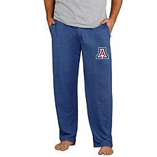 Concepts Sport Officially Licensed NCAA Quest Men's Pant - Arizona