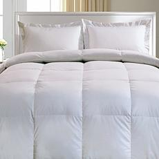 concierge collection 1000tc down comforter fq