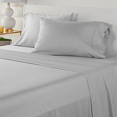 Concierge Collection 400TC Rayon from Bamboo & Cotton 4-pc Sheet Set