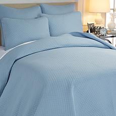 Concierge Collection 5-piece Coverlet Set