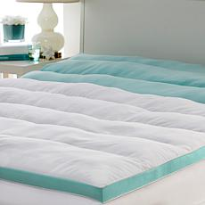 Concierge Collection Elevated Mattress Topper