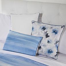 Concierge Collection Evening Haze Set of 3 Decorative Pillows