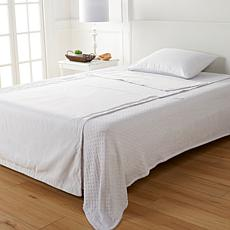 Concierge Collection Microban® Travel Sleep Pod with Pillowcase