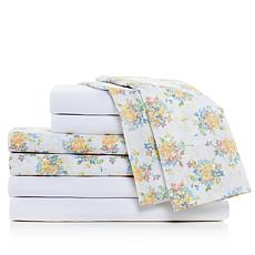 Concierge Collection Microfiber 2-pack Sheet Set
