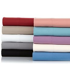 Concierge Collection Microfiber Sheet Set