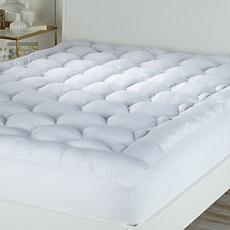 Concierge Collection SuperLoft™ Honeycomb Mattress Pad