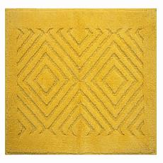 Yellow Bathroom Rugs Mats Hsn
