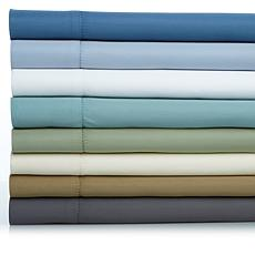 Concierge Delray 600TC Hemstitch 6pc Sheet Set - Q