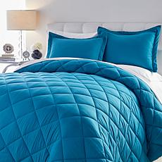 Concierge Elements 3-piece Comforter Set - Solid
