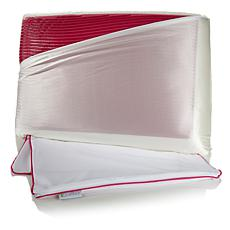 Concierge Memory Core Pillow with Cooling Wave Gel