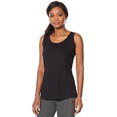 Copper Fit™ Sleep Replenish Shirttail Tank
