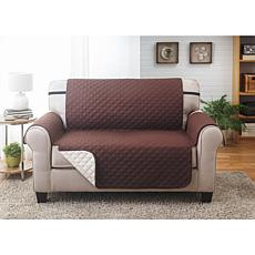 Couch Guard Love Seat Slipcover
