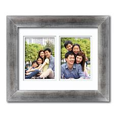 Courtside Market Gallery Wall Frame Gala 11x14 with 5x7 Openings
