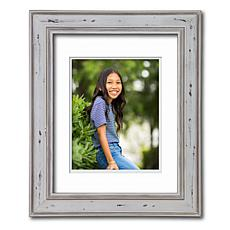 Courtside Market Gallery Wall Frame Industrial 11x14 with 8x10 Opening