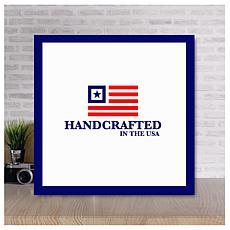 """Courtside Market Give Thanks 16"""" x 20"""" Canvas Wall Art"""