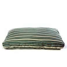 CPC Indoor/Outdoor Striped Jamison Pet Bed - Large